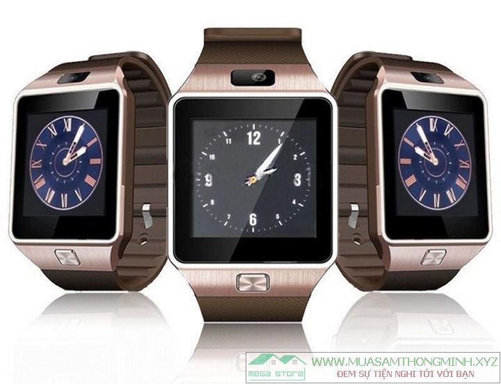 Hướng dẫn sử dụng đồng hồ thông minh Smart Watch các loại dễ hiểu