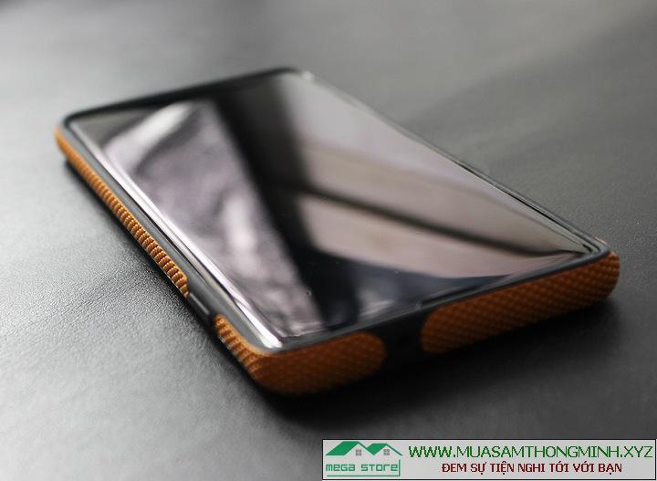 Ốp da Samsung S10-S10 Plus và S10 lite - Chính hãng Mikki