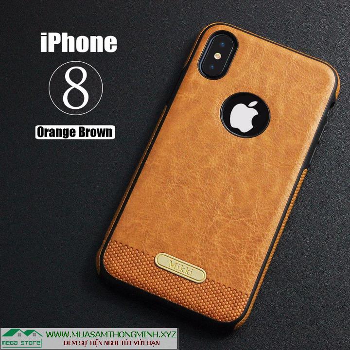 Ốp lưng điện thoại iPhone X, iPhone Xr, iPhone Xs, iPhone Xs Max - Chính hãng Mikki