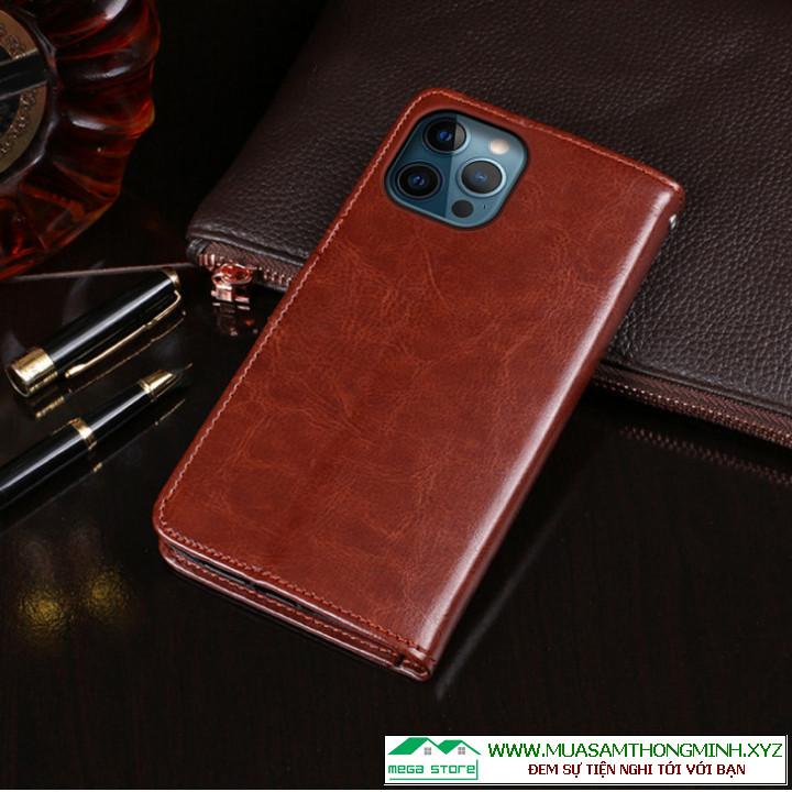 Bao da iPhone 12 - iPhone 12 Pro và iPhone 12 Pro Max