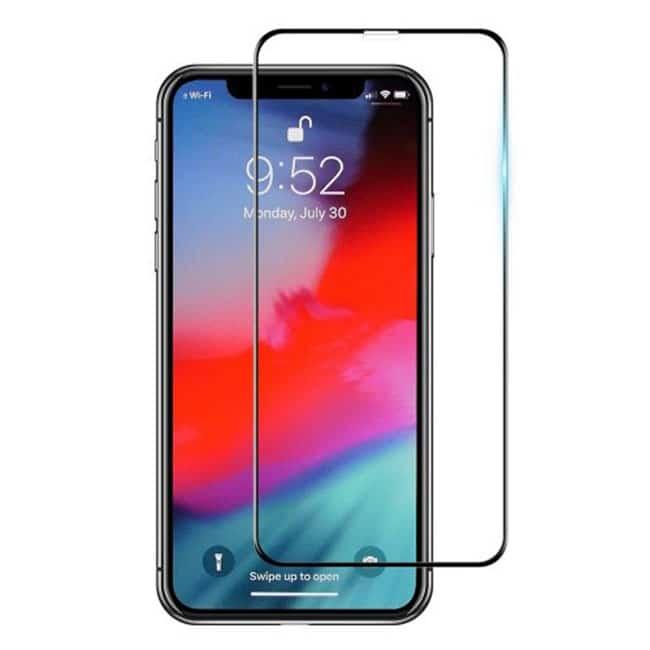 Kính Cường Lực iPhone 11, iPhone 11 Pro, iPhone 11 Pro Max Độ Cứng H9